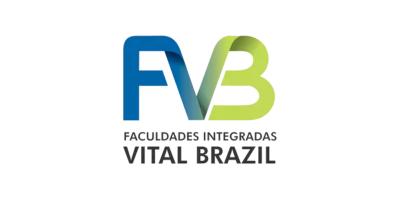 [Faculdades Integradas Vital Brazil - FVB]