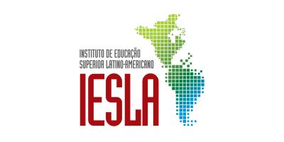 [IESLA - Instituto de Educação Superior Latinoamericano]