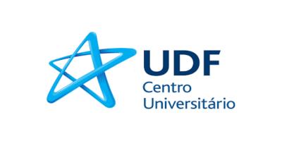 [UDF - Centro Universitário]